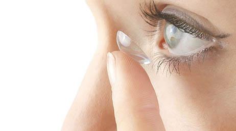 Wrong Prescription Can Cause Eye Damage